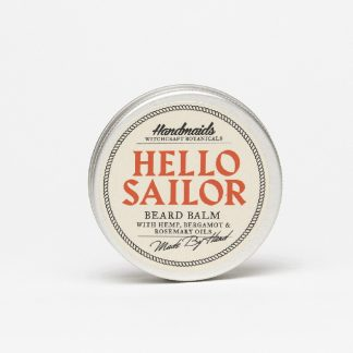 Hello Sailor Beard Balm
